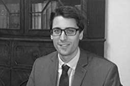 Francesco Cuffaro - Gisby Harrison Solicitors