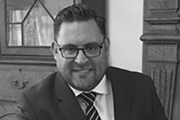 James Blakemore - Gisby Harrison Solicitors